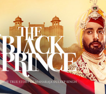 The Black Prince – Movie Trailer
