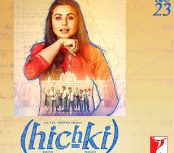 Hichki – Movie Trailer
